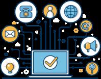 Pourquoi un logiciel ERP dans le cloud en mode SAAS?